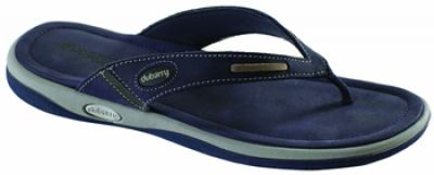 Dubarry Sandale Antibes Navy