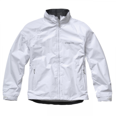 Henri Lloyd Bordjacke Breeze Jacket Lichtgrau