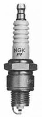 NGK Zündkerze B7HS-10, 2 Takt