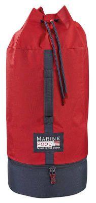 Marinepool Seesack Classic Sea Sack 2 Rot 110l