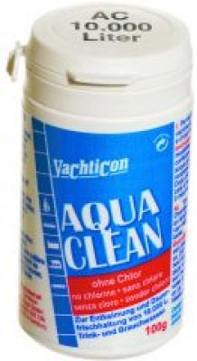 Yachticon, Aqua Clean AC 10.000, 100g