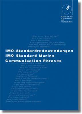 BSH 2113 IMO Standardredewendungen Standartvokabular