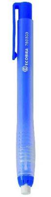 Ecobra Radierstift blau