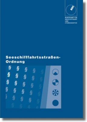 BSH 20005, Seeschifffahrtsstraßenordnung