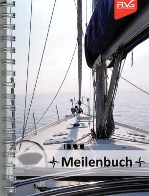 FLVG Meilenbuch & Seglerbuch