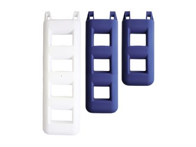 Majoni Fenderleiter Stufen- u. Treppenfender blau