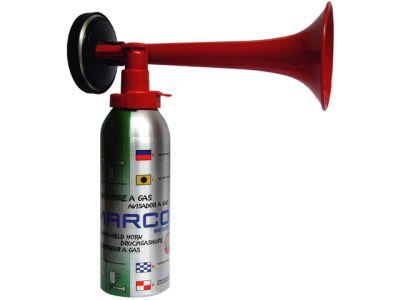Marco Gasdruck- Signalhorn & Nebelhorn Eco, 200ml