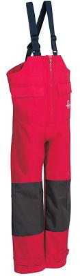 Marinepool, Hochsee- Segelhose Hobart, Rot