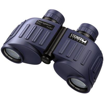 Steiner Marine- Fernglas Navigator Pro 7x30