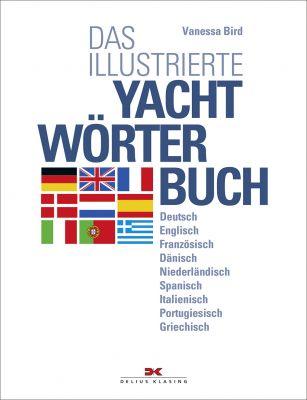 Delius Klasing, Das illustrierte Yachtwörterbuch