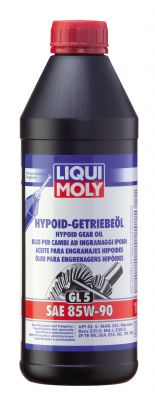 liqui moly hypoid getriebe l sae 85w 90 1l. Black Bedroom Furniture Sets. Home Design Ideas