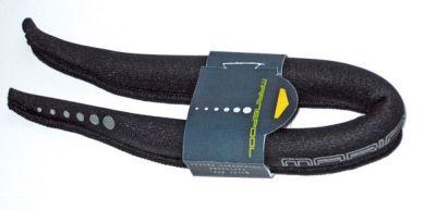 Marinepool Neopren Brillenband Optiguard Float schwimmbar schwarz