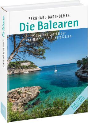 Delius Klasing Die Balearen