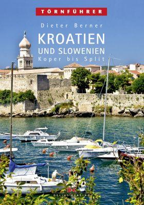 Delius Klasing, Törnführer Kroatien & Slowenien