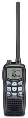 Icom, IC-M37E Marine UKW Handsprechfunkgerät Binnen & See
