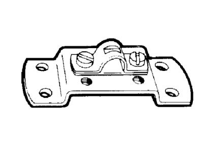 Ultraflex, L3 Scharnier C2 C8 MACHZero