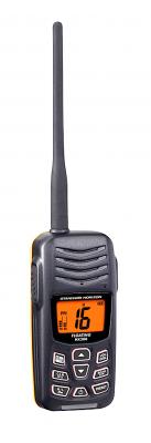 Standard Horizon HX300E UKW Marine Hand- Sprechfunkgerät