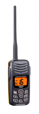 Standard Horizon, HX300E UKW- Handsprechfunkgerät