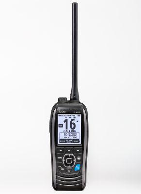 ICOM, IC-M93D UKW Marine- Handsprechfunkgerät