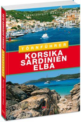Delius Klasing, Törnführer Korsika Sardinien Elba
