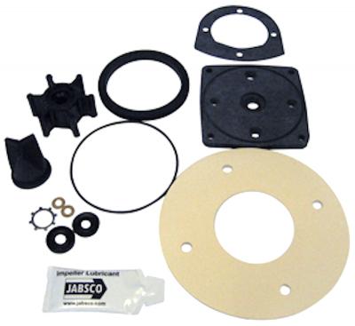 Jabsco, Service Kit 37040-0000, Elektro Toiletten
