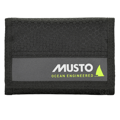Musto, Portemonnaie Essential Wallet, Black