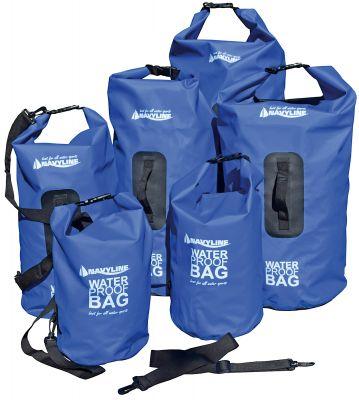 C4S Drybag Rolltasche blau 10l - 60l
