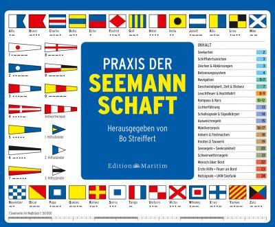 Delius Klasing, Tafeln Praxis der Seemannschaft