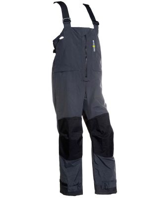 C4S, Damen- Segelhose Bergen Ladies Trouser, Carbon