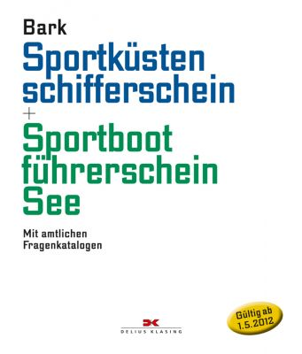 Delius Klasing, SKS- SBF See, Lehrbuch