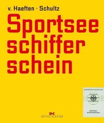 Delius Klasing Lehrbuch SSS- Sportseeschifferschein