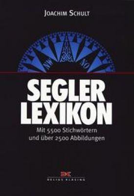 Delius Klasing Segler- Lexikon