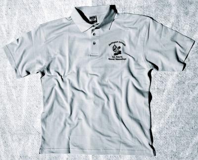 L`Ocean Segler- Poloshirt Round Westeurope