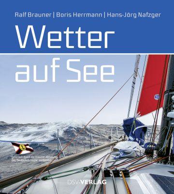 DSV Verlag Wetter auf See