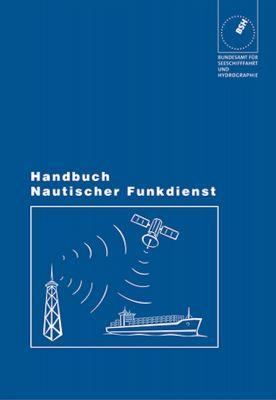 BSH 5000, Handbuch Nautischer Funkdienst 2019