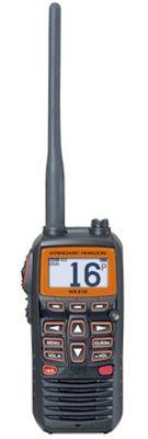 Standard Horizon, UKW Handsprechfunkgerät HX210E