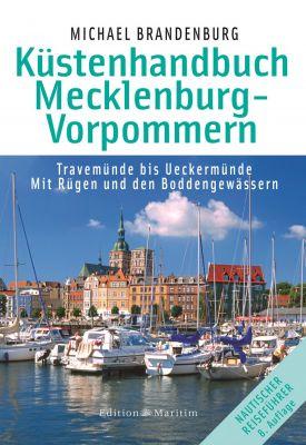 Delius Klasing, Küstenhandbuch Mecklenburg- Vorpommern
