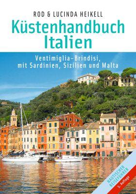 Delius Klasing, Küstenhandbuch Italien