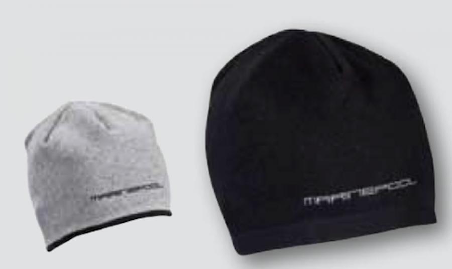 Mütze Assana Beanie Waterproof Marinepool Schwarz