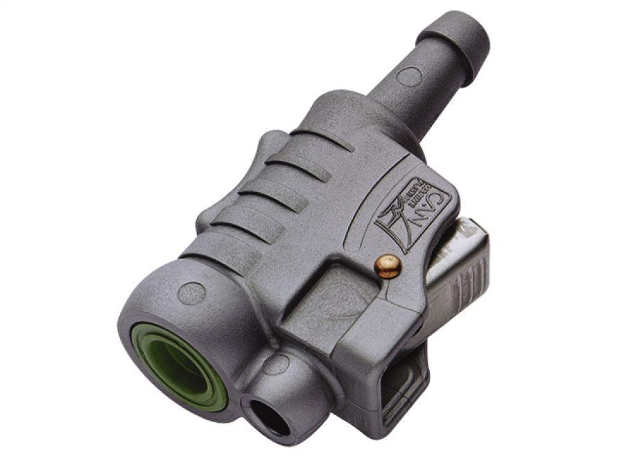 Universal Tankanschluss 8mm Schlauch Anschluss Tank Connector