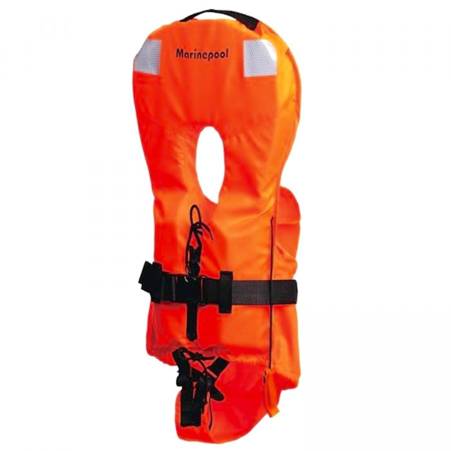 20-30kg Rettungsweste Freedom ISO 100N Marinepool Kinder