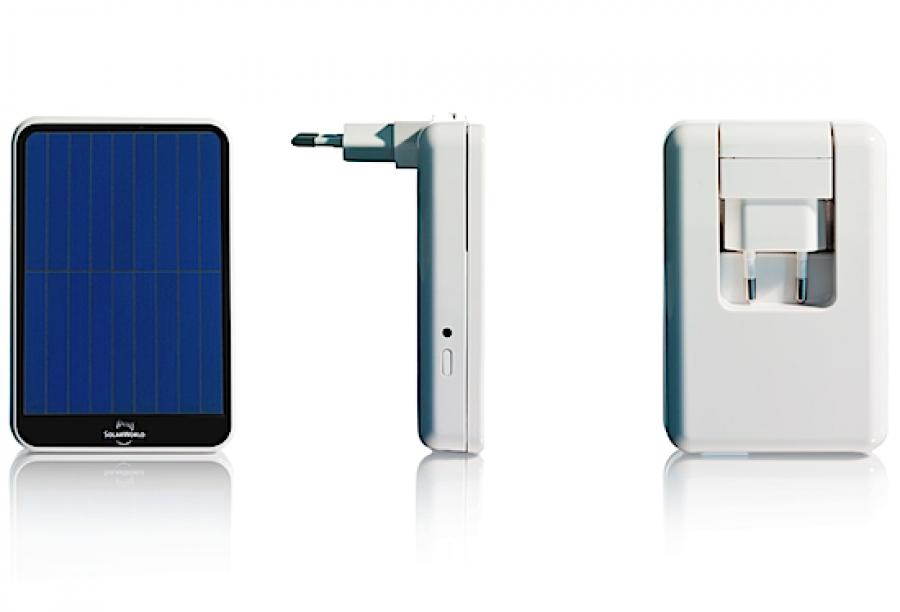 solarworld akku solar ladeger t sun charger. Black Bedroom Furniture Sets. Home Design Ideas