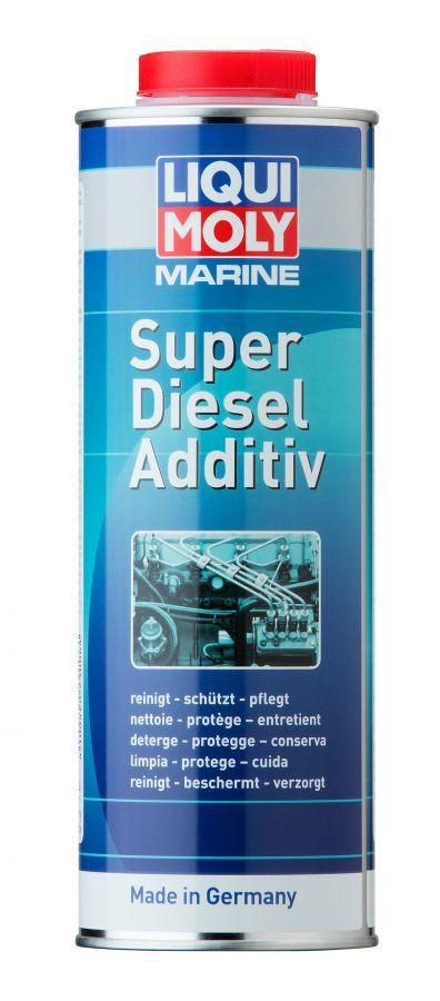 liqui moly marine super diesel additiv 1 liter. Black Bedroom Furniture Sets. Home Design Ideas