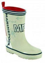 Marinepool, Boots- Kinderstiefel Sylt Kids Beige