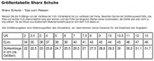 Sharx, Segelschuh & Bootsschuh, Grau