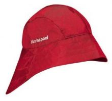 Marinepool Südwester, Farbe Rot