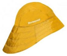 Marinepool Südwester Farbe Gelb
