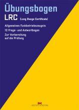 Delius Klasing, Übungsbogen Funkzeugnis LRC