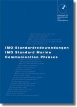 BSH 2113, IMO Standardredewendungen, Standartvokabular
