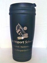 L`Ocean Thermo- Mug Hotcup Black